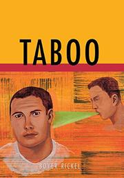 TABOO by Boyer Rickel