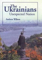 THE UKRAINIANS by Andrew Wilson