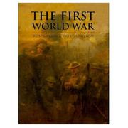 THE FIRST WORLD WAR by Robin Prior
