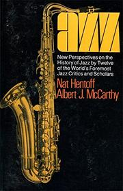 JAZZ by Nat Hentoff