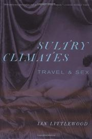 SULTRY CLIMATES by Ian Littlewood