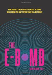 THE E-BOMB by Doug Beason