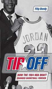 Book Cover for TIP-OFF