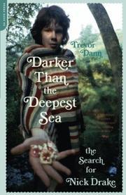 DARKER THAN THE DEEPEST SEA by Trevor Dann