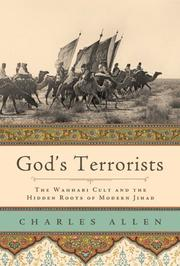 GOD'S TERRORISTS by Charles Allen