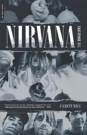 Cover art for NIRVANA