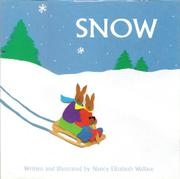 Cover art for SNOW