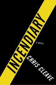 Book Cover for INCENDIARY