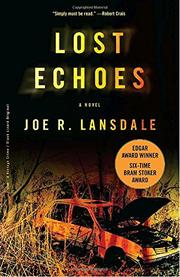 Book Cover for LOST ECHOES
