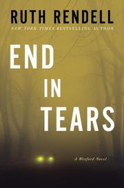 Cover art for END IN TEARS
