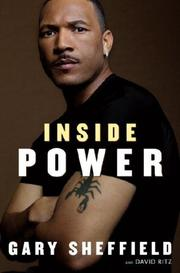 INSIDE POWER by Gary Sheffield