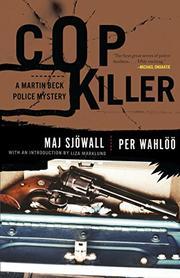 COP KILLER by Per Wahlöö