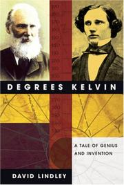 DEGREES KELVIN by David Lindley
