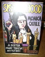 SISTER HOOD by Monica Quill
