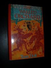Book Cover for THE WALLED ORCHARD