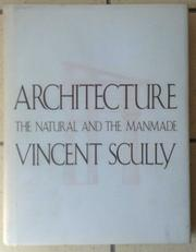 ARCHITECTURE by Vincent Scully
