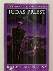 JUDAS PRIEST by Ralph McInerny