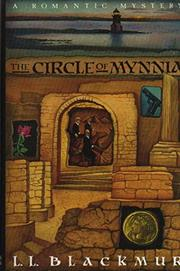 THE CIRCLE OF MYNNIA by L.L. Blackmur