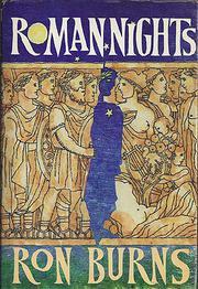 ROMAN NIGHTS by Ron Burns