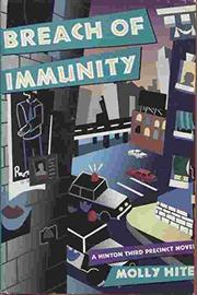 BREACH OF IMMUNITY by Molly Hite