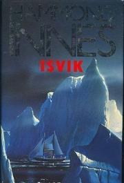 ISVIK by Hammond Innes