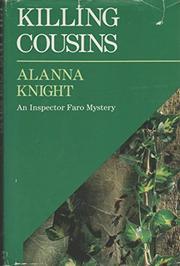KILLING COUSINS by Alanna Knight