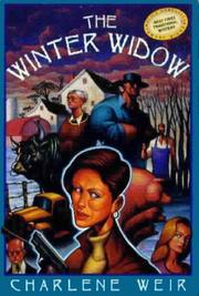 THE WINTER WIDOW by Charlene Weir