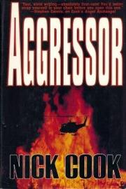 AGGRESSOR by Nick Cook