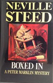 BOXED IN by Neville Steed