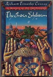 THE INDIA EXHIBITION by Richard Timothy Conroy