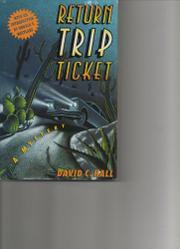 RETURN TRIP TICKET by David C. Hall