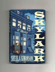 SKYLARK by Sheila Simonson