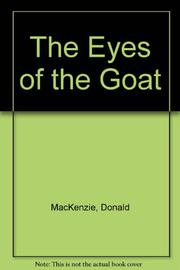 THE EYES OF THE GOAT by Donald MacKenzie