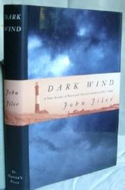 DARK WIND by John Jiler
