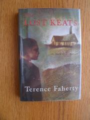 THE LOST KEATS by Terence Faherty