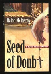 SEED Of DOUBT by Ralph McInerny