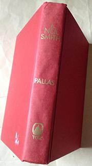 PALLAS by L. Neil Smith