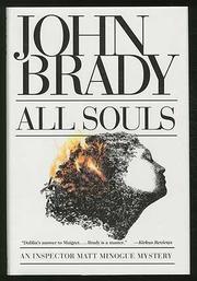 ALL SOULS by John Brady