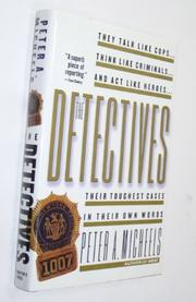 THE DETECTIVES by Peter A. Micheels