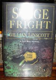 STAGE FRIGHT by Gillian Linscott