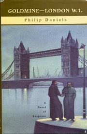 GOLDMINE--LONDON W.1. by Philip Daniels