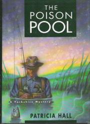 THE POISON POOL by Patricia Hall