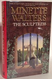 Cover art for THE SCULPTRESS