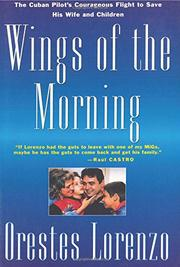WINGS OF THE MORNING by Orestes Lorenzo