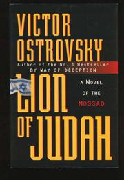 LION OF JUDAH by Victor Ostrovsky
