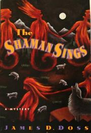Cover art for THE SHAMAN SINGS