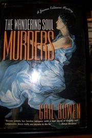THE WANDERING SOUL MURDERS by Gail Bowen