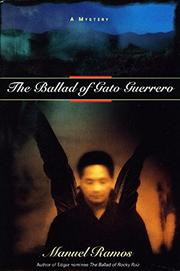 THE BALLAD OF GATO GUERRERO by Manuel Ramos