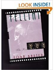 FELLINI by John Baxter