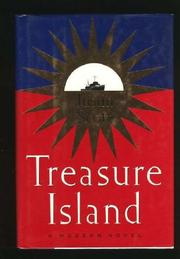 TREASURE ISLAND by Justin Scott